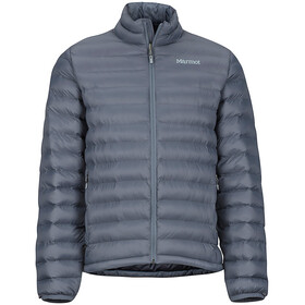 Marmot Solus Featherless Jas Heren, steel onyx